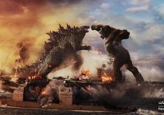 فیلم Godzilla vs. Kong رکورد فروش بینالمللی در دوران پاندمیک را شکست