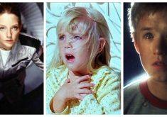 """بهترین فیلمهای مشابه """"ئی.تی. موجود فرازمینی"""" (E.T. The Extra-Terrestrial)"""