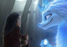 """بهترین فیلمهای مشابه """"رایا و آخرین اژدها"""" (Raya and the Last Dragon)"""
