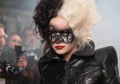 دومین تریلر رسمی فیلم Cruella با بازی اما استون منتشر شد