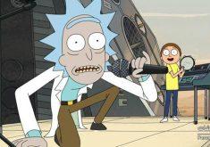زمان شروع پخش فصل پنجم Rick and Morty با انتشار تریلری اعلام شد