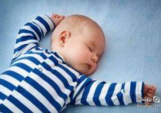 نیاز به خواب در نوزادان چقدر است؟