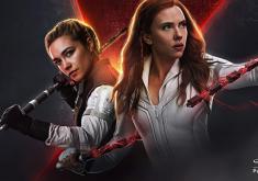نبرد حماسی ناتاشا رومانوف در تریلر جدید فیلم مورد انتظار Black Widow