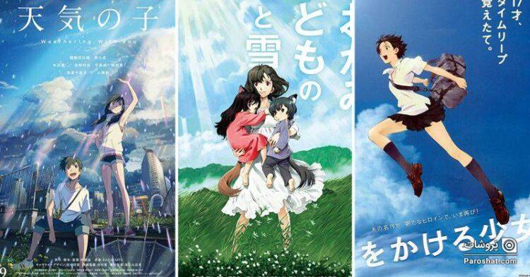 بهترین انیمه های ژاپنی که باید در دوران قرنطینه تماشا کنید