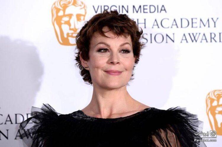 هلن مککروری، بازیگر سریال پیکی بلایندرز، در سن 52سالگی درگذشت