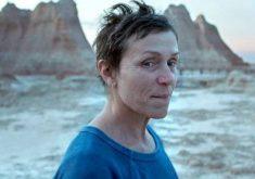 برندگان نهایی جوایز فیلم بفتا 2021 مشخص شدند؛ Nomadland بهترین فیلم سال