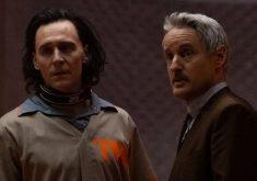 تریلر رسمی سریال Loki منتشر شد + ویدئو