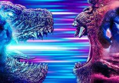 باکس آفیس: احیای سینماها در هفته اول اکران فیلم Godzilla vs. Kong در آمریکا