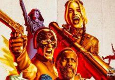 تریلر رسمی فیلم The Suicide Squad منتشر شد؛ ثبت کورد پربینندهترین تریلر در Red Band