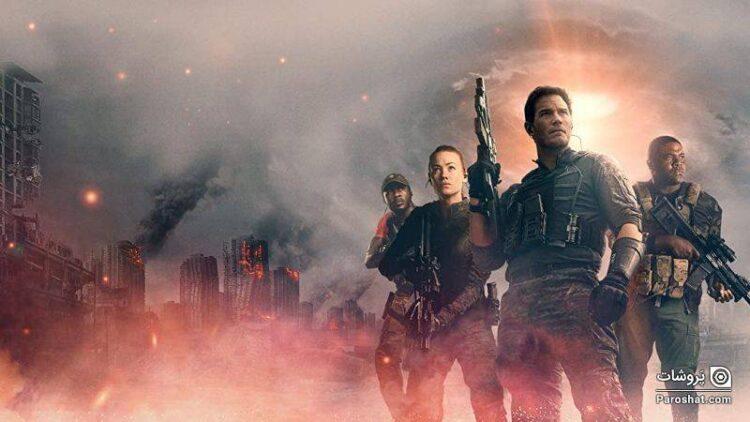 دومین تریلر رسمی فیلم اکشن The Tomorrow War با بازی کریس پرت منتشر شد