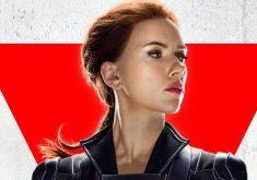 پوستر شخصیتهای فیلم Black Widow منتشر شد