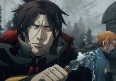 تصاویر جدیدی از فصل چهارم سریال Castlevania منتشر شد