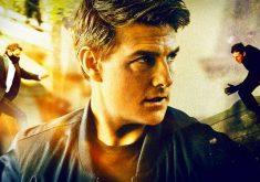 اولین تصویر رسمی از تام کروز در فیلم Mission: Impossible 7 منتشر شد