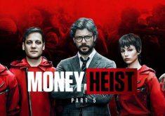 اعلام تاریخ انتشار فصل آخر سریال Money Heist