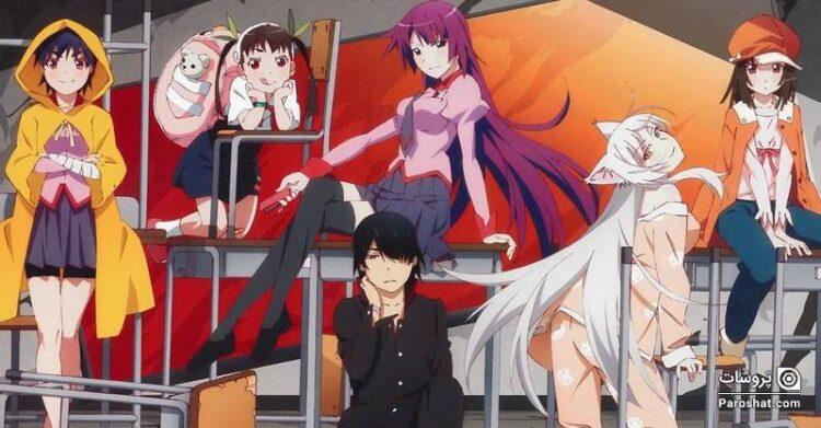 """بهترین انیمههای مشابه """"عشق بدلی"""" (Nisekoi) که باید تماشا کنید"""