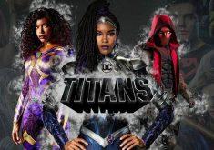 تاریخ پخش فصل سوم سریال Titans اعلام شد