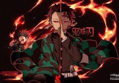 داستان انیمه Demon slayer: Kimetsu no yaiba با یک فصل جدید ادامه پیدا میکند