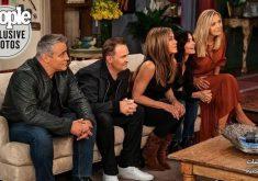 تریلر رسمی ویژهبرنامه سریال Friends منتشر شد