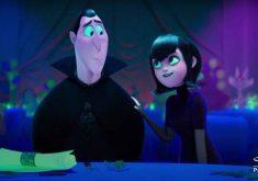 اولین تریلر قسمت چهارم انیمیشن Hotel Transylvania منتشر شد