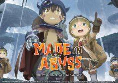 فصل دوم انیمه Made in Abyss در سال ۲۰۲۲ منتشر خواهد شد