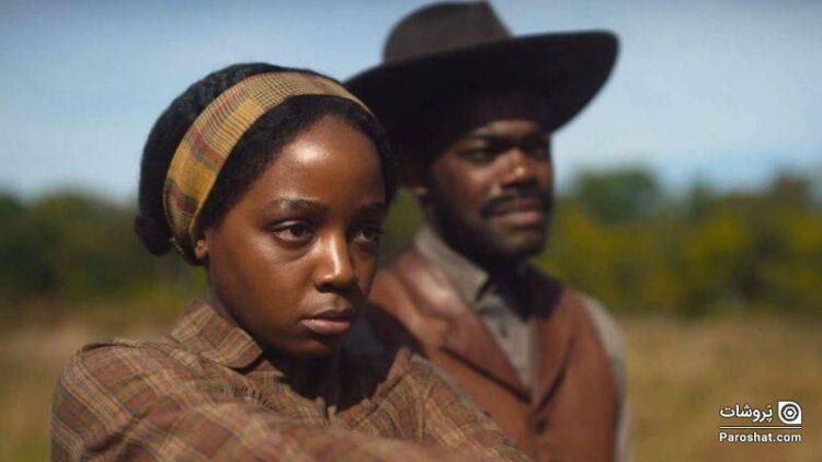 """بهترین سریالها درباره تاریخ بردگی مشابه """"راه آهن زیرزمینی"""""""