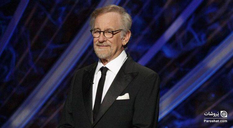 قرارداد کمپانی متعلق به استیون اسپیلبرگ با شبکه نتفلیکس برای تولید سالانه فیلمهای بلند