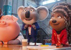 اولین تریلر رسمی انیمیشن Sing 2 منتشر شد