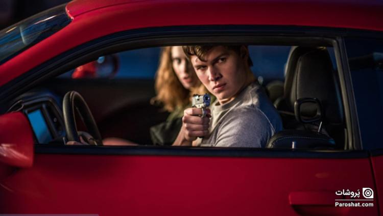 بهترین فیلمهای جنایی-عاشقانه تاریخ سینما – از Baby Driver تا True Romance