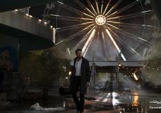 اولین تریلر رسمی فیلم Reminiscence با بازی هیو جکمن منتشر شد