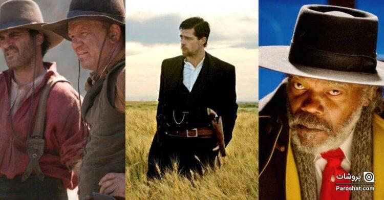 10 فیلم جنایی-وسترن دیدنی شبیه فیلم No Country For Old Men