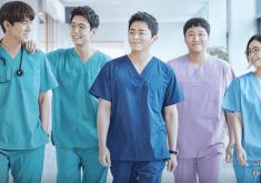 """معرفی سریال کرهای """"پلیلیست بیمارستان"""" (Hospital Playlist)"""