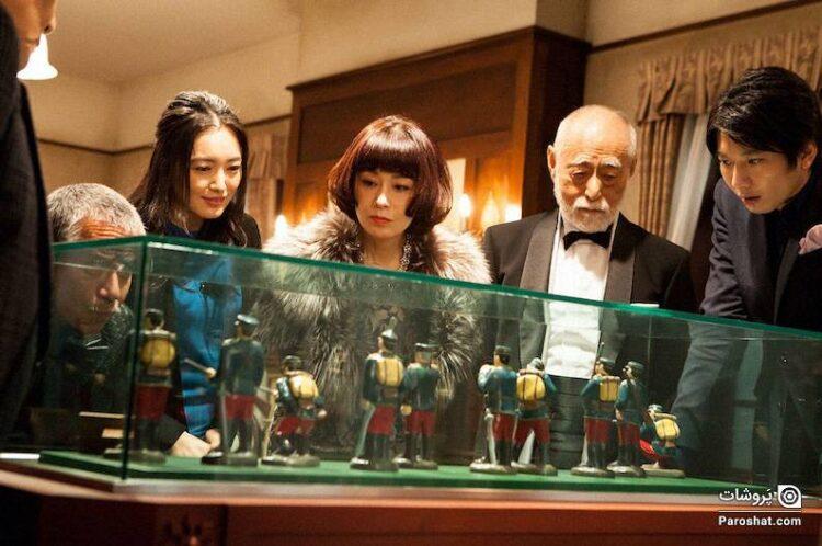 بهترین سریالهای ژاپنی رازآلود که از تماشای آنها لذت میبرید