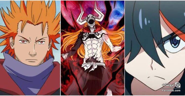 قویترین شخصیتهای انیمه که نمیتوانند قدرتهای خود را کنترل کنند