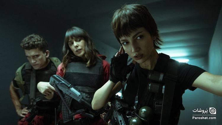 لیست فیلمها و سریالهایی که در شهریورماه 1400 منتظر انتشارشان هستیم