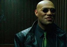 لارنس فیشبرن عدم حضورش در فیلم Matrix 4 را تایید کرد