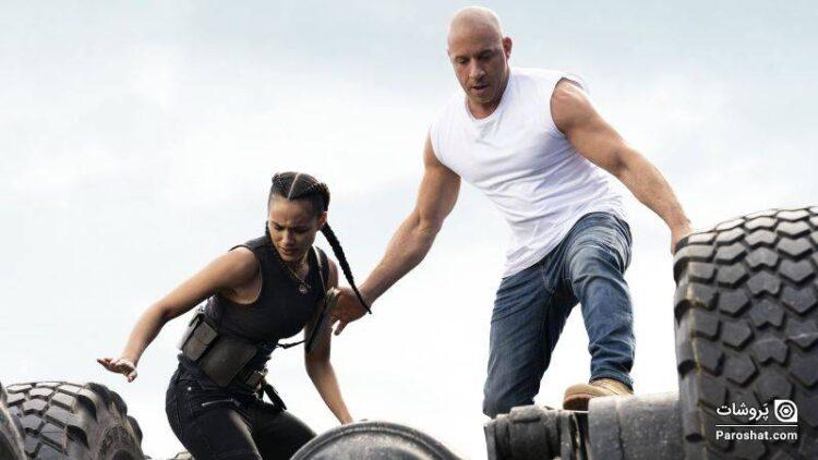نهمین قسمت مجموعه سریع و خشن در جشنواره فیلم کن اکران خواهد شد