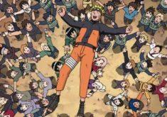 """شخصیتهای دوست داشتنی انیمه """"ناروتو"""" (Naruto) که باید با آنها آشنا شوید"""
