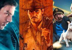 بهترین فیلمهای اکشن به کارگردانی استیون اسپیلبرگ (ردهبندی بر اساس امتیاز IMDb)