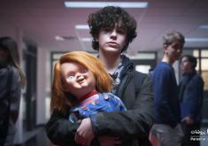 تیزر رسمی سریال ترسناک Chucky منتشر شد
