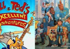 بهترین کارتونهای فراموششده که بر اساس فیلمهای معروف ساخته شدند