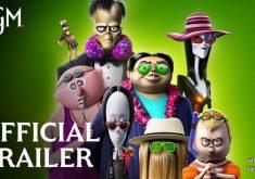اولین تریلر انیمیشن The Addams Family 2 منتشر شد