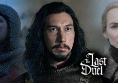 اولین تریلر فیلم The Last Duel به کارگردانی ریدلی اسکات منتشر شد