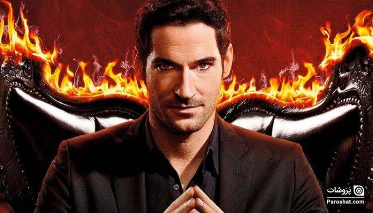 تاریخ پخش فصل ششم سریال Lucifer مشخص شد