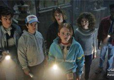 اولین تیزر رسمی از فصل چهارم سریال Stranger Things منتشر شد