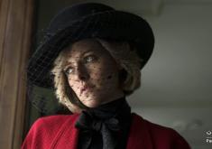 اولین تریلر فیلم Spencer با بازی کریستن استوارت در نقش پرنسس دایانا منتشر شد