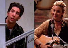 """شخصیتهای سریال """"دوستان"""" (Friends) در ابتدای سریال چند سال داشتند؟"""