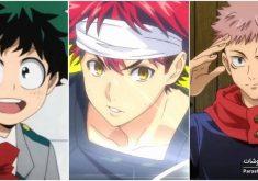بهترین قهرمانهای انیمه شونن که میتوانند الگوی خوبی باشند و باید آنها را بشناسید
