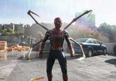 اولین تریلر رسمی فیلم Spider-Man: No Way Home منتشر شد