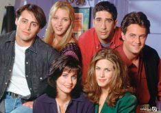 """بهترین و بدترین ماجراهای """"دوستان"""" (Friends) از نظر طرفداران"""