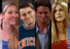 """بهترین فصلهای سریال """"دوستان"""" (Friends) به ترتیب رتبه بندی که باید تماشا کنید"""